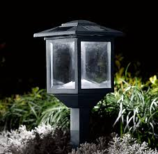 solar lights solar lights square set of 6