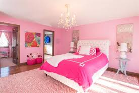 Kids Fabric Headboard by Traditional Kids Bedroom With Carpet U0026 Chandelier In Moline Il