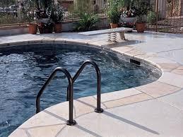 Swimming Pool Handrails 20 Best Elements Pool Handrail Images On Pinterest Swimming