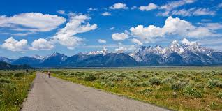 wyoming family vacation package in grand teton adventures