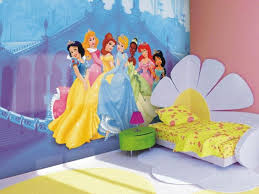 Round Flower Rug by Kids Room Beautiful Disney Princess Themed Kids Room Round
