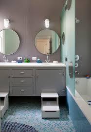 Kids Bathroom Colors Kids U0027 Bathroom Contemporary Bathroom San Francisco By Jeff