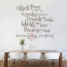 living room wall stickers wall decal design inspirational wall decal quotes for living room