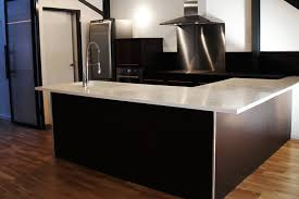 plan de travail de cuisine sur mesure plan de travail sur mesure pour cuisine meuble et déco
