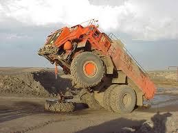 heavy equipment disasters equipnent pinterest heavy