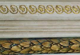 england home decor royal details design architecture cornice victorian