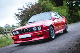Bmw M3 E30 - iconic bmw m3 e30 evo iii could fetch up to 140k at auction