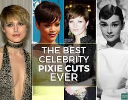 short hairstyles for over 50s women 50 of the best celebrity short haircuts for when you need some