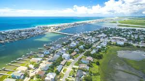 Wrightsville Beach Houses by Wrightsville Beach Coastal Cottage North Carolina Luxury Homes