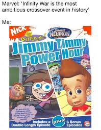 Fairly Odd Parents Meme - the best fairly odd parents memes memedroid