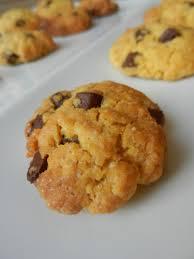 cuisine jaune d oeuf biscuits aux pépites pour utiliser mes jaunes d oeufs c secrets