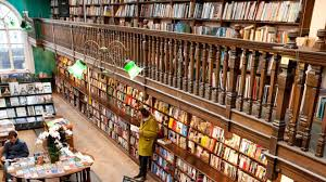 the best bookshops in london for book lovers time out
