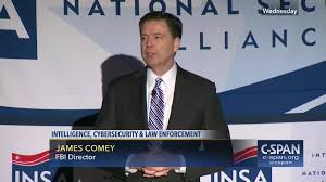 james comey gang of eight director james comey fbi sides mar 29 2017 video c span org