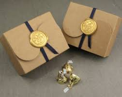 25 unique kraft gift boxes ideas on martha stewart