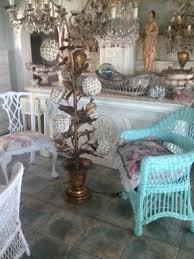 shabby chic floor lamps foter