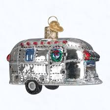 airstream vintage trailer ornament buy me a present
