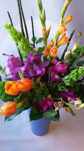 flower delivery minneapolis modern floral design orchid flower orchid flower arrangement