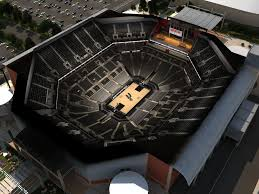 Staples Center Seating Map San Antonio Spurs Virtual Venue By Iomedia