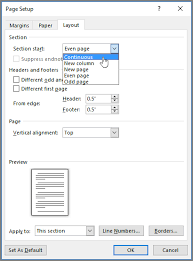 How To Get A Resume Template On Microsoft Word Delete A Page In Word Office Support