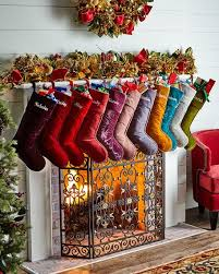 christmas stockings sale 2017 horchow holiday and entertaining sale 25 off christmas
