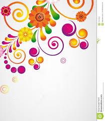 Design Patterns For Cards Gift Card Floral Design Background Stock Photos Image 19347693