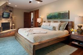 make platform bed frame houzz