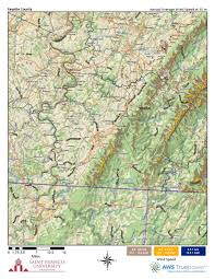 Fayette County Maps Pennsylvania Wind Maps St Francis University