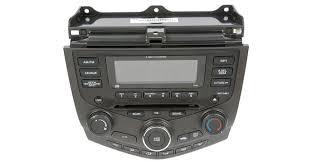 2003 honda accord radio for sale free shipping on a 1994 2012 honda accord radio or cd player more