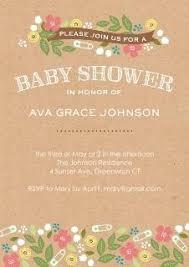 baby shower invitations baby shower invitations baby and kids walgreens photo