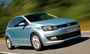volkswagen polo body kit 2010 volkswagen polo bluemotion diesel quick spin reviews