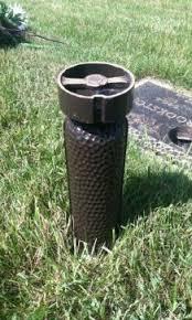 Vases Stolen From Cemetery Scrap Dealers Be On Alert After Bronze Vases Stolen From Hinckley