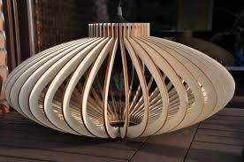 Wohnzimmer Lampe Aus Holz Hängelampen Aus Holz Von Ramusta Und Andere Hängelampen Für
