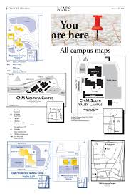 Miami Dade North Campus Map by Cnm Campus Map My Blog