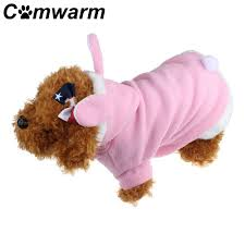 easter bunny costume lovely pet dog clothes rabbit easter bunny costume hoodie