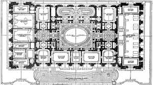100 gilded age mansions floor plans castle luxury house