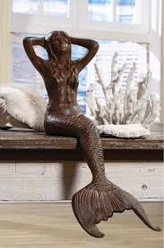 40 pieces of mermaid decor that will have you and your home swooning