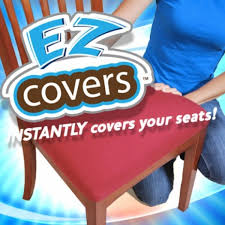 ez chair covers ez covers new easy