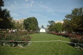 lafayette park st louis lafayette square parks and outdoors
