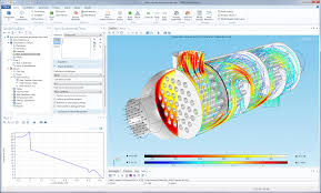 comsol multiphysics release highlights version 4 4