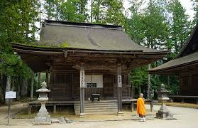 Japanese Temple Interior My Buddhist Temple Stay With Monks In Mount Koya Japan Booking A