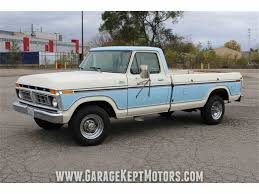 truck ford ranger classic ford ranger for sale on classiccars com