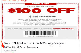 jcpenney and target 100 off u201cback to u201d coupon hoax