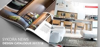 modern kitchen design and designers in melbourne sykora