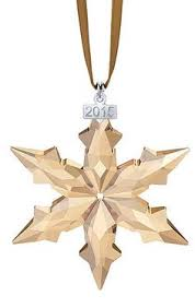 swarovski crystal annual edition ornament 2013 crystal
