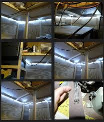 enclosed trailer led lights my stealth cargo trailer led lighting