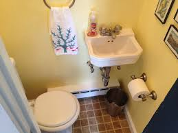 Powder Rooms Tiny Powder Room Bathrooms Pinterest More Tiny Powder Rooms