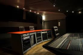 studio two ssl studio windmill lane best recording studio dublin
