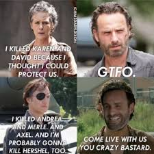 Walking Dead Rick Crying Meme - rick crying meme jokes keywords and pictures