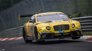 bentley gt3 nürburgring inspired 700 hp bentley continental 24 revealed