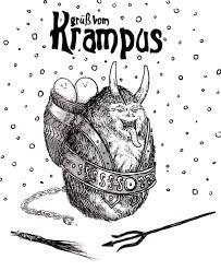 krampus delicate adventures